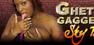 black ghetto porn